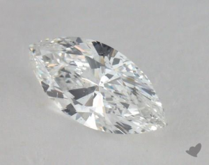 Loose Marquise Diamond