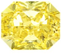 Loose Canary Diamond