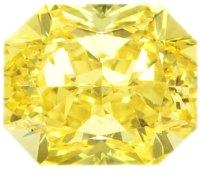 Loose Canary Diamond